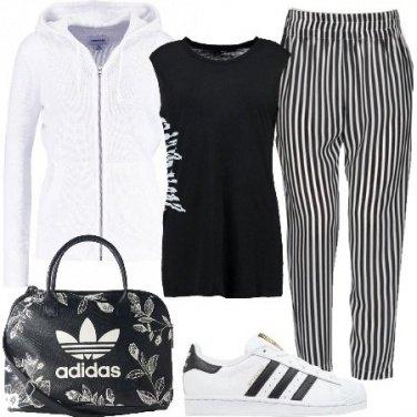 Outfit Un tipo sportivo