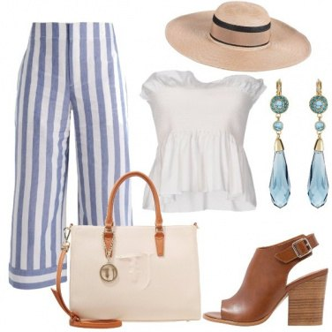 Outfit Resort a Santorini