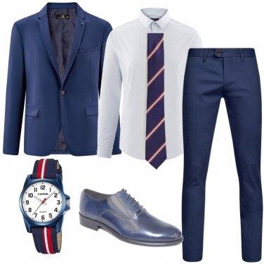 miglior fornitore boutique outlet originale outfit uomo