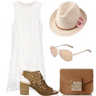 Outfit Da vacanza