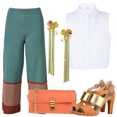 Outfit Trifogli