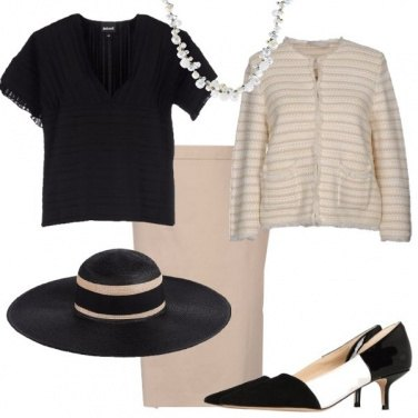 Outfit Madame Coco