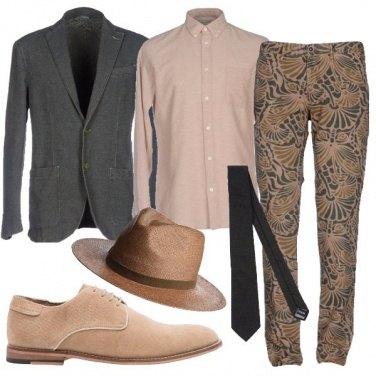 Outfit Sigaro cubano