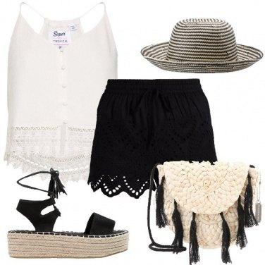 Outfit Tutti al mare