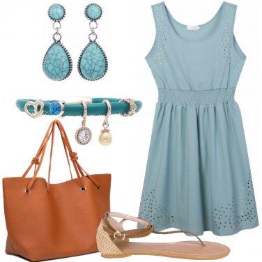 Outfit Comoda e fresca