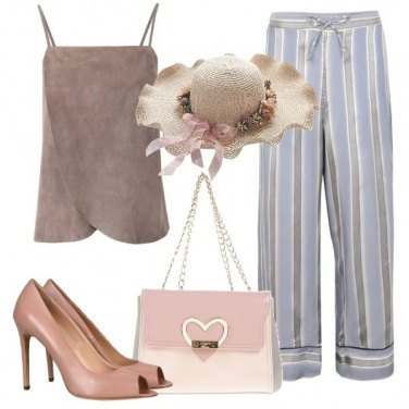 Outfit Semplicemente bella