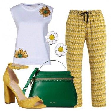 Outfit M\'ama o non m\'ama