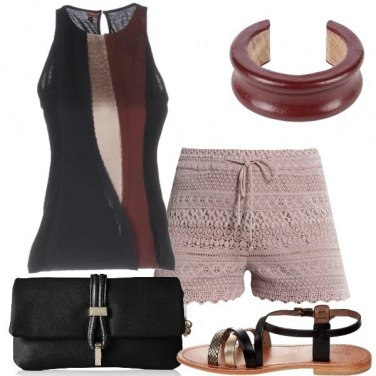 Outfit Un caldo aperitivo