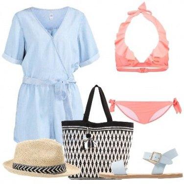 Outfit Voglia di vacanze