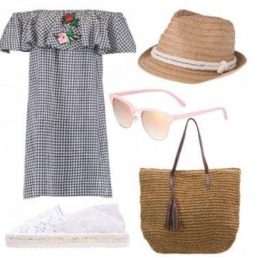 Outfit Amo il sole