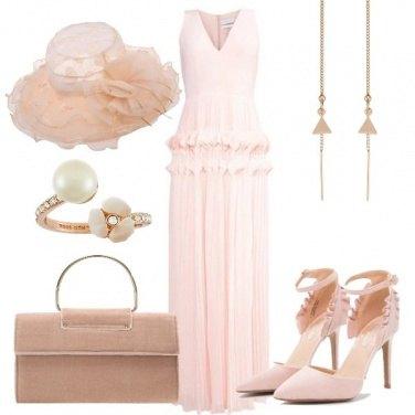 Outfit Invitata perfetta