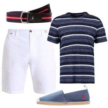 Outfit Libero e informale