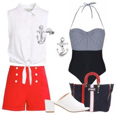 Outfit Avanti tutta
