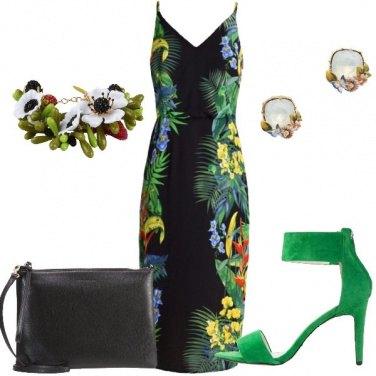Outfit Ispirazioni lontane