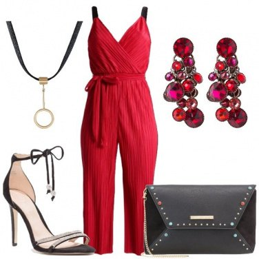 Outfit Bellissima in jumpsuit