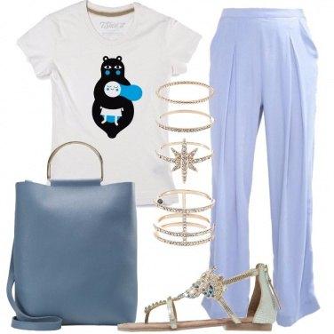 Outfit Strapazzami di coccole