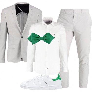 Outfit Alternativo