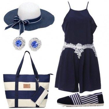 Outfit I miei colori preferiti