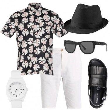 Outfit Fresco con stile