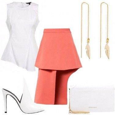 Outfit Asimettrie