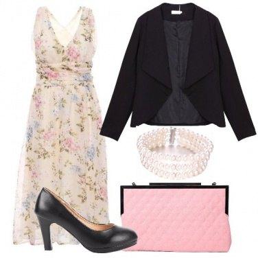 Outfit Look cerimonia salva budget