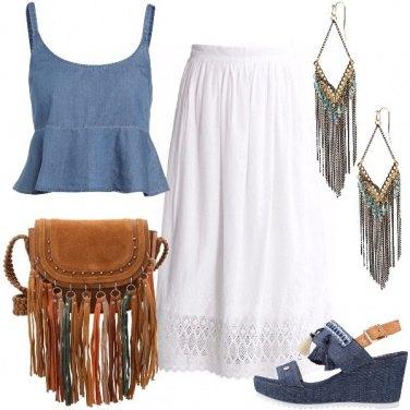 Outfit Capi leggeri