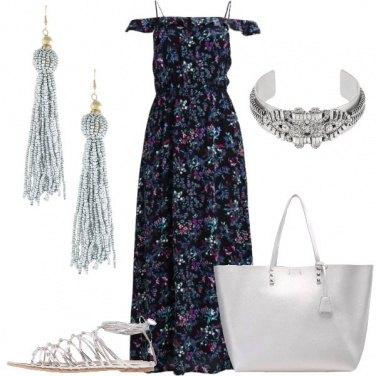 Outfit Accessori silver