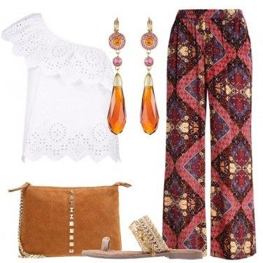 Outfit Bella d\'estate
