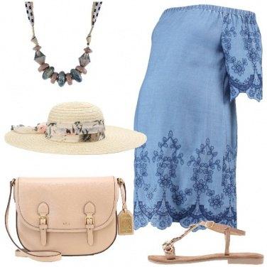 Outfit Mamme alla moda
