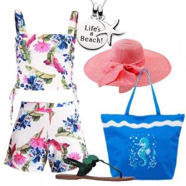 Outfit La vita è una spiaggia