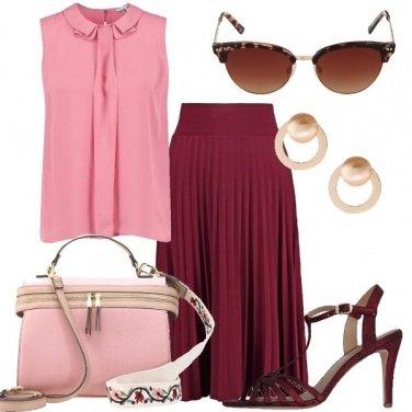 Outfit I dettagli distinguono