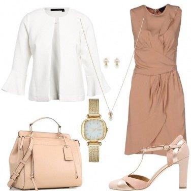 Outfit Un appuntamento formale