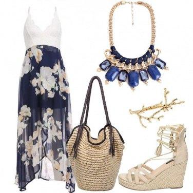 Outfit In paesi di mare