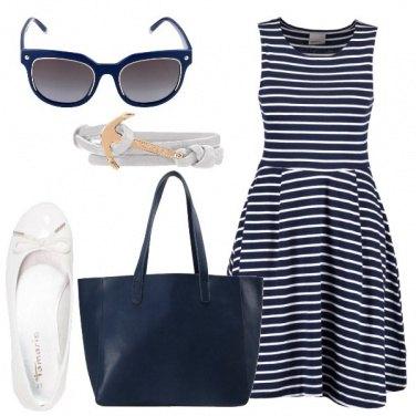 Outfit L\'abito pratico