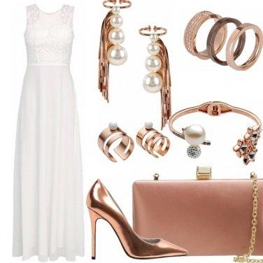 Outfit Sguardo sugli accessori