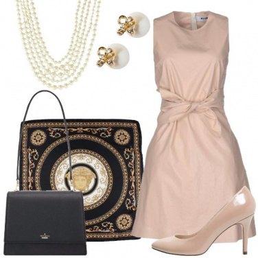 Outfit Classica ed elegante