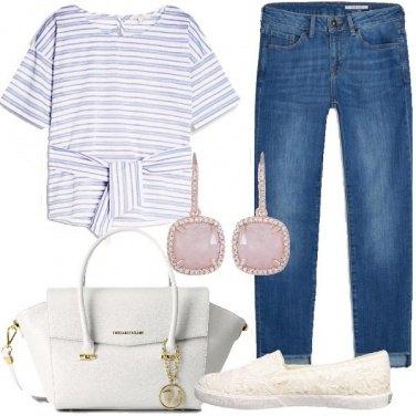 Outfit Comoda di giorno