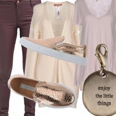 Outfit Enjoy the little things