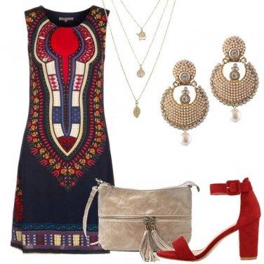 Outfit Un vestito che fa sognare