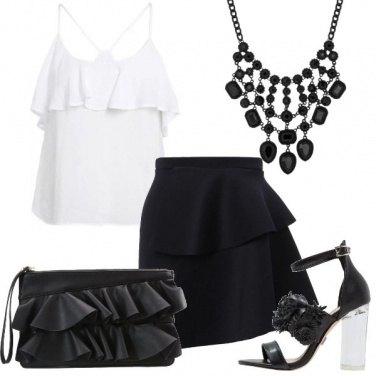 Outfit Movimento