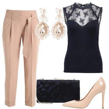 Outfit Delicata