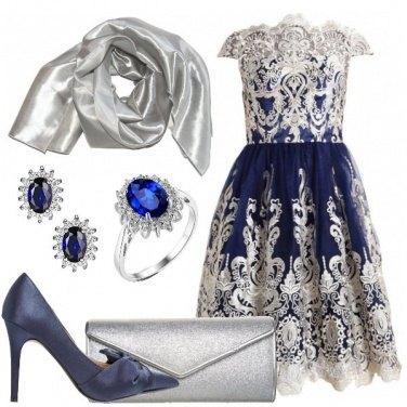 Outfit Come una Duchessa