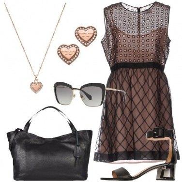 Outfit Stile raffinato