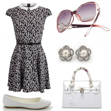 Outfit Margherite