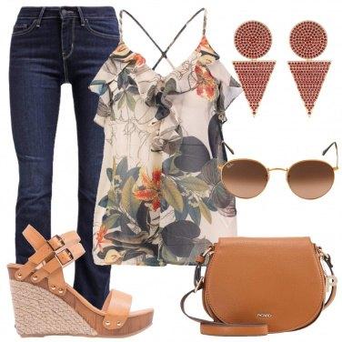 Outfit Super stilosa