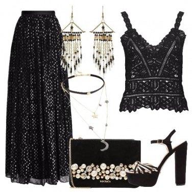 Outfit Notti gitane