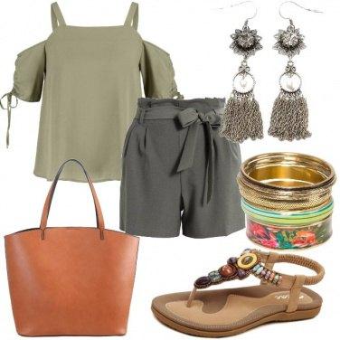 Outfit Attenti al suo fascino
