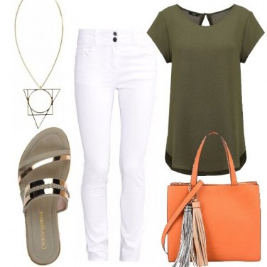 Outfit Giornata spensierata