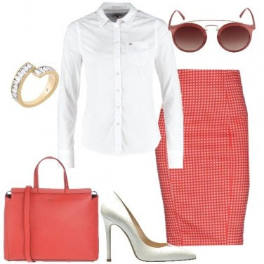 Outfit Prima donna