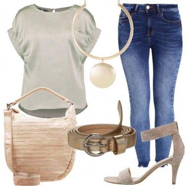Outfit La lista dei desideri